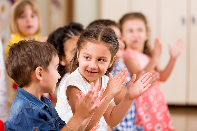 VPK Program in Orlando, Florida by Kids and Company