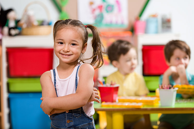 Programs at Kids and Company, Orlando Day Care