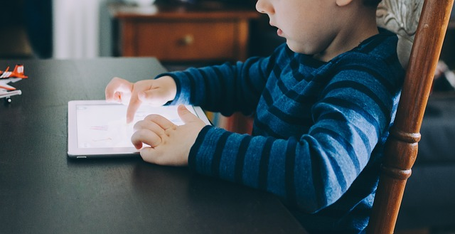 Tips for Managing Screen Time for Kids